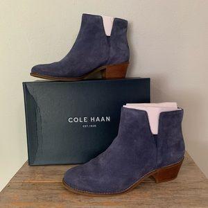 Cole Haan Abbot Bootie